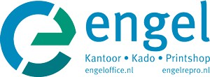Engel Kantoor Kado & PrintShop